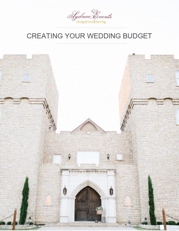 Creating Budget Product Img